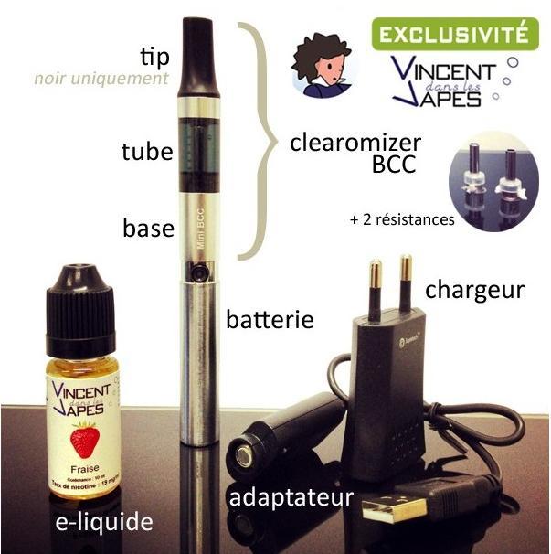 La cigarette électronique : alternative au tabac ? * WLT